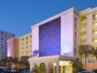 Ocean Front Bluegreen Resort - South Daytona vacation rentals