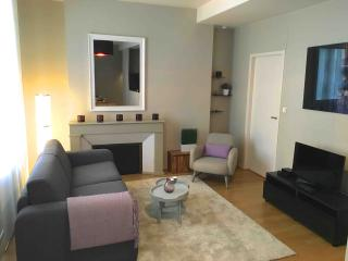 Prestige furnished T2 in front of the JardinPublic - Bordeaux vacation rentals