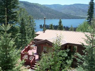 3BR at Vallecito Lake Sleeps 10 - Lake Views - Vallecito Lake vacation rentals
