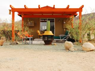 Beautiful House with Internet Access and A/C - Joshua Tree vacation rentals