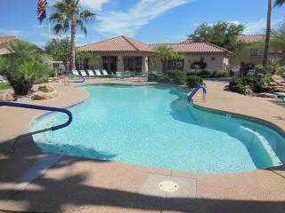Condo Two Master BR's w/Bath in Each, Great Pool - Fountain Hills vacation rentals