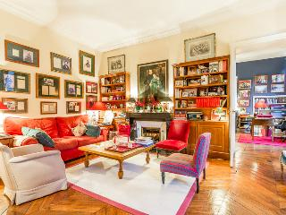 Parisian Flat in St Germain - Paris vacation rentals
