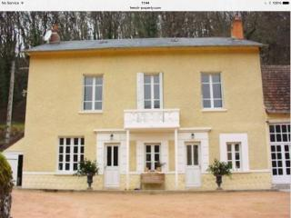 Tranquil and beautiful In the heart of France - Evaux-les-Bains vacation rentals