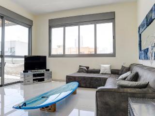 MEIR PENTHOUSE - Tel Aviv vacation rentals