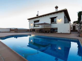 Casa Vistas del Valle - Durcal vacation rentals