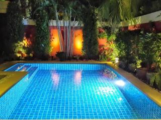 View Talay Jomtien beach pool villas No.07 - Jomtien Beach vacation rentals