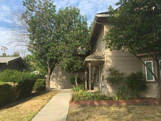Comfortable Condo with A/C and Television - Paso Robles vacation rentals