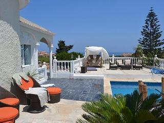 Holiday Villa in Mijas Costa - Mijas vacation rentals