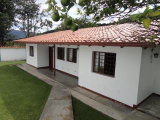 Casas Vacacionales La Cima Cabañas Turisticas - Merida vacation rentals