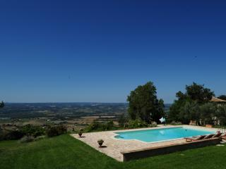 Casale Prato delle Coccinelle-Family Vacations - Guardea vacation rentals