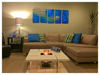 NEWLY RENOVATED 3 BEDROOM VILLA 300YDS FROM BEACH - Hilton Head vacation rentals
