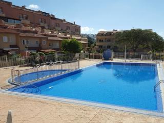 Apartment in Costa Adeje with balcony - Costa Adeje vacation rentals