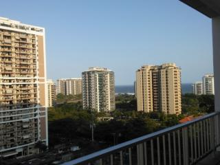 Ocean View, Walk to the Beach, Secure & Convenient - Rio de Janeiro vacation rentals