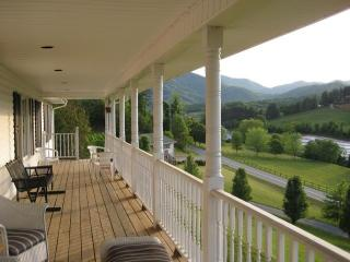 Luxury Home W/Amazing View - Asheville vacation rentals