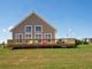 Beautiful Thunder Cove house Darnley PEI - Darnley vacation rentals