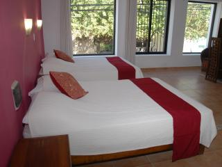 Aries y Libra - Big room with 2 double beds - Merida vacation rentals