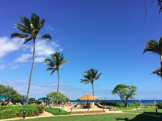 Beautiful Kauai Beach Resort- Pool/Ocean View - Lihue vacation rentals