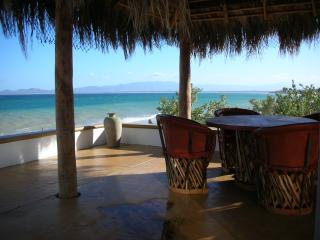 Stunning Beachfront Villa - Casa Blanca - La Ventana vacation rentals