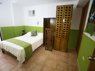 Aries y Libra - Charming room with double bed - Merida vacation rentals