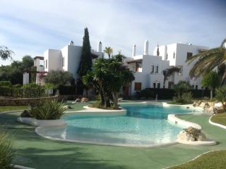 4 Bedroom House on family complex next to beach - Cala d'Or vacation rentals