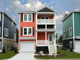 Devonshire Place 2 BR Argus Model - Brand New! - Kill Devil Hills vacation rentals