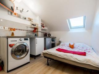 Champs Elysées – Mimi flat pour 2 personnes (10m2) - Paris vacation rentals