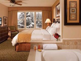 Marriott Streamside Evergreen 2BR/2BA Sleeps 8 - Vail vacation rentals