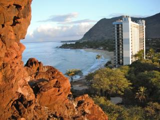 Stay On The Beach In Makaha - Waianae vacation rentals