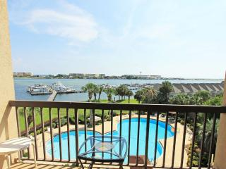 Pirates Bay A414-REALJOY*10%OFF April1-May26*BoatSlipsAvail - Fort Walton Beach vacation rentals