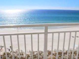 Emerald Beach 627-1BR/2BA-6th Fl-GulfFront-Panama City Beach - Panama City Beach vacation rentals