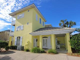 Here Comes The Sun: 4bd/3bth, Tennis, 2 Com Pools - Miramar Beach vacation rentals