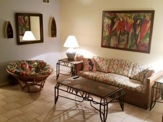 PARROT-ISE Ready for the sun, fun and YOU!! - Virginia Beach vacation rentals