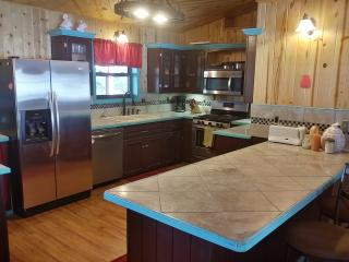 Alto View Home with Hot Tub and Pool Table - Ruidoso vacation rentals