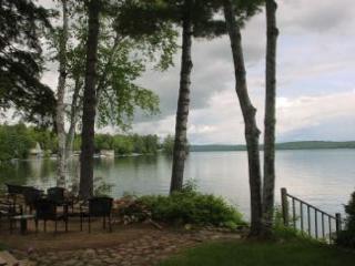 Delightful Waterfront on Lake Winnisquam (MOS40W) - Sanbornton vacation rentals