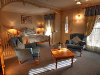 Vacation rentals in Stanthorpe