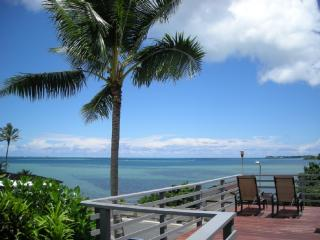 Luxury, Private Executive Kaneohe Bay Home! - Kaneohe vacation rentals