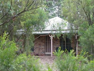 Honeysuckle Cottages Two Bedroom Cottage - Stanthorpe vacation rentals