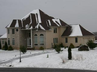 Luxury Château Style Home - Mount Pocono vacation rentals