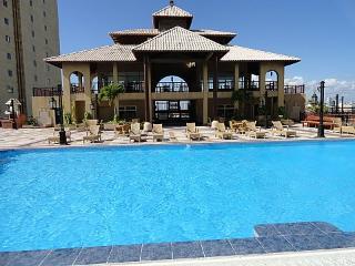 Santo Domingo furnished apartment in 27 th floor - Santo Domingo vacation rentals