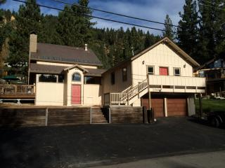 Large Squaw Valley Apartment - Olympic Valley vacation rentals