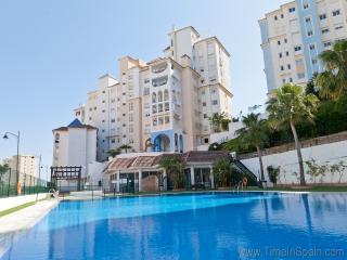 Apartment PBLANCO - Estepona vacation rentals