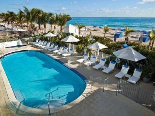 Marenas Beach Resort #12 / 1 BEDROOM at Sunny Isle - Sunny Isles Beach vacation rentals