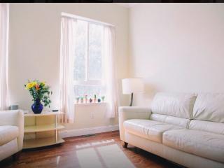 2 Bedroom House In Center Of San Francisco - San Francisco vacation rentals