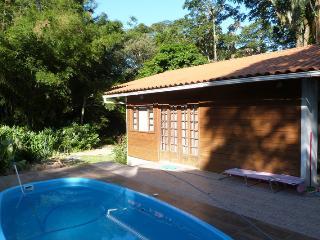 Canto da Lagoa-Casa c/piscina junto a natureza - Lagoa da Conceicao vacation rentals