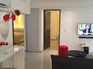 Amazing luxury condo near the beach - Cancun vacation rentals