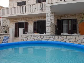 03201SUPE  A1(7) - Supetar - Supetar vacation rentals