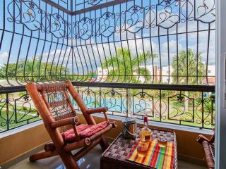 Live in Paradise in this 3bd Apt w/wifi & Cable - Santiago vacation rentals