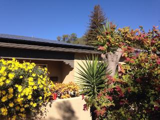 Boutique Bungalow - Zen Space, Sunny Porch, Views - San Luis Obispo vacation rentals