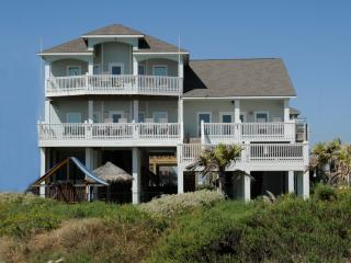 Just Breathe - Crystal Beach vacation rentals