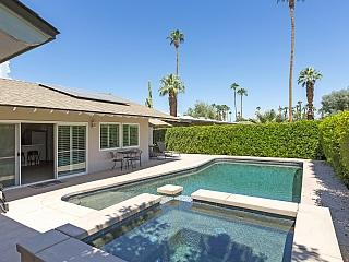 A Sunny Place - Rancho Mirage vacation rentals